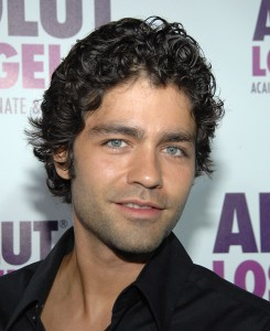 Adrien Grenier from Entourage