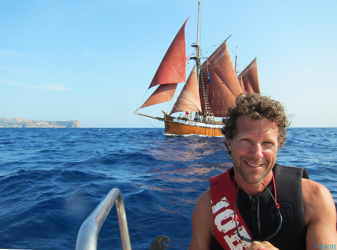 Balearic Islands Marine Expedition