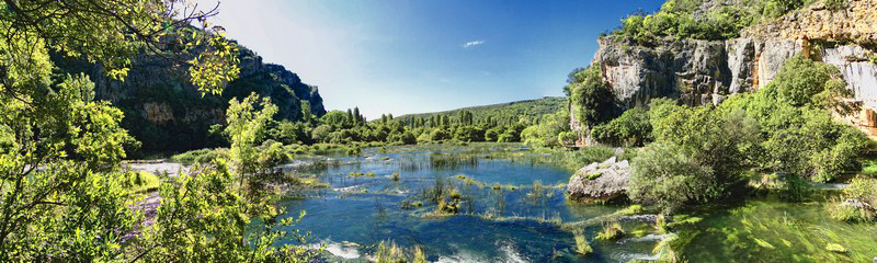 National Park Krka | Sibenik (Croatia)