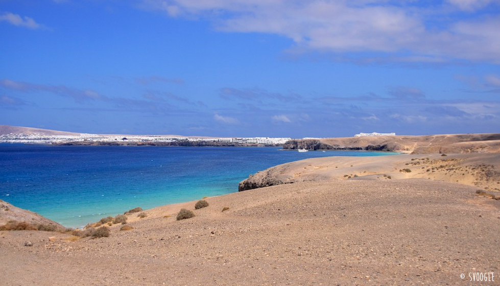Lanzarote (Canary Islands)