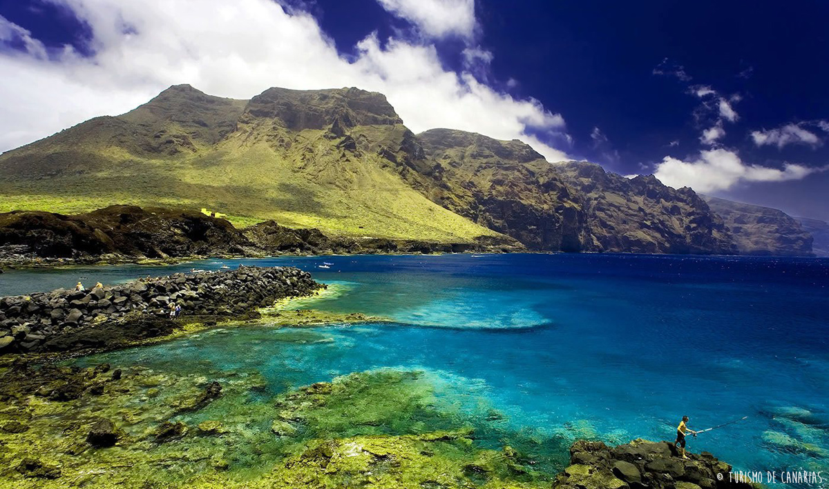 Tenerife (Canary Islands, Spain)