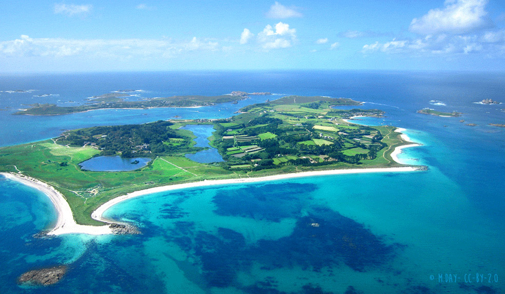 Isles of Scilly 3