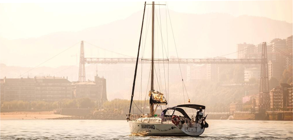 Sailing Experience in Bilbao (Basque Country, Spain)