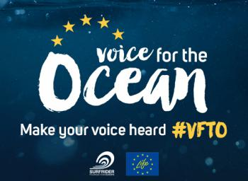 Voice for the Ocean