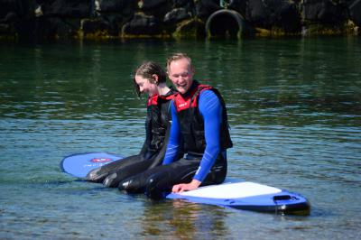 SurfSUPNI | Experience a Paddleboard in Causeway Coast