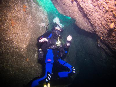 Mevagh Dive Centre | Scuba Diving in the Wild Atlantic Way