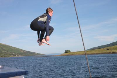 Mull Odyssey: Staffa, Iona and and the Ross of Mull Cruise (Scotland, UK)