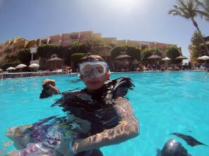 20-Minute Try Dive in Tenerife