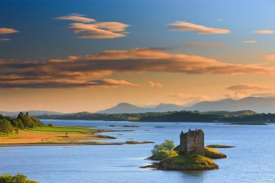Widlife & Heritage Cruises in Scotland (UK)