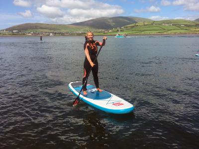 SUP Tour & Adventure in Dingle (County Kerry, Ireland)