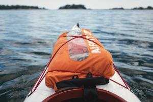Sea Kayak & Wild Camping Experience in Sweden - Guided