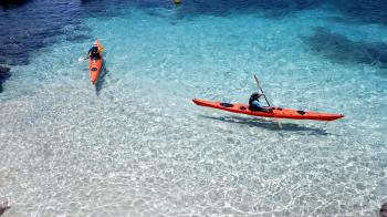 Our Top 10 Sea Kayaking Holidays & Tours in Europe