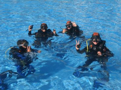 Discover Scuba Diving (Medes Islands, Costa Brava)