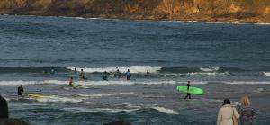 5-Day Surf Course in Mundaka
