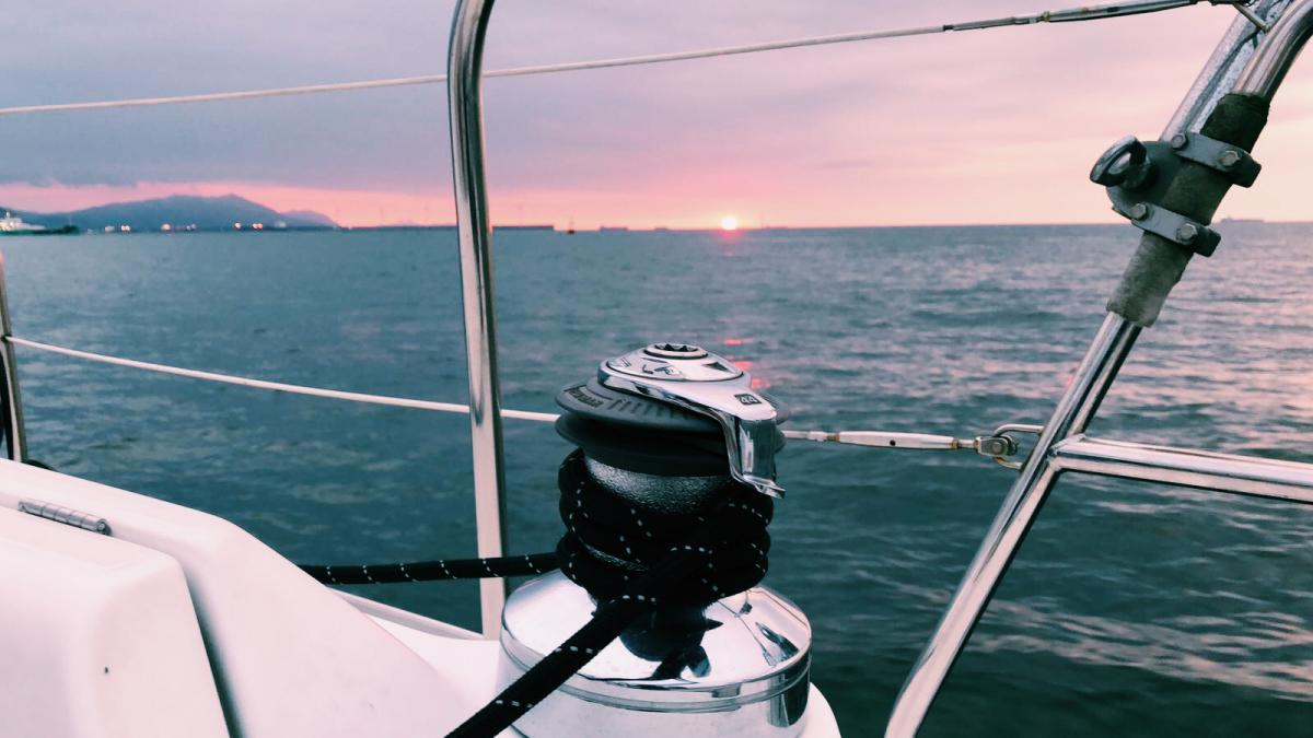 Sunset Sailing Tour in Bilbao (Basque country, Spain)