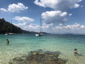 4-day Sailing Cruise along Lefkada, Kefalonia & Ithaca