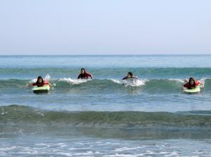 2-day Surf Course in Deba