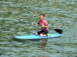2-Day SUP Course in Deba