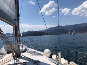 Day Sailing Cruise in Lefkada, Paxos & Antipaxoi