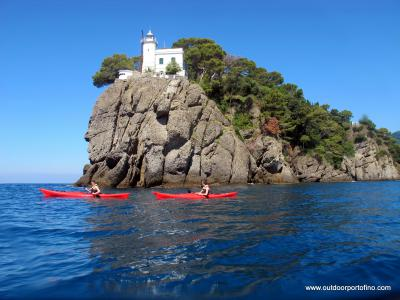 Kayaking in Liguria | Outdoor Portofino (Liguria, Italy)