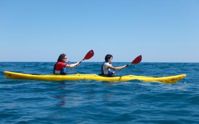 <span>Marine Tapas Experience by Kayak in Costa Brava (Catalonia, Spain)</span>