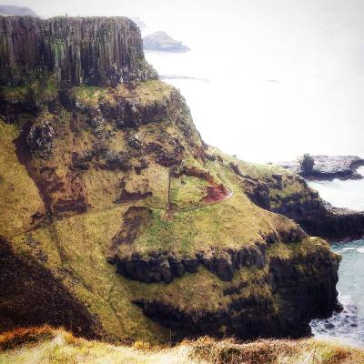 The Lochaber Experience at the Causeway Coast (Northern Ireland)