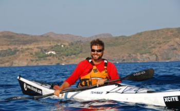 Sea Kayaking in Costa Brava: An Interview with Pau Calero